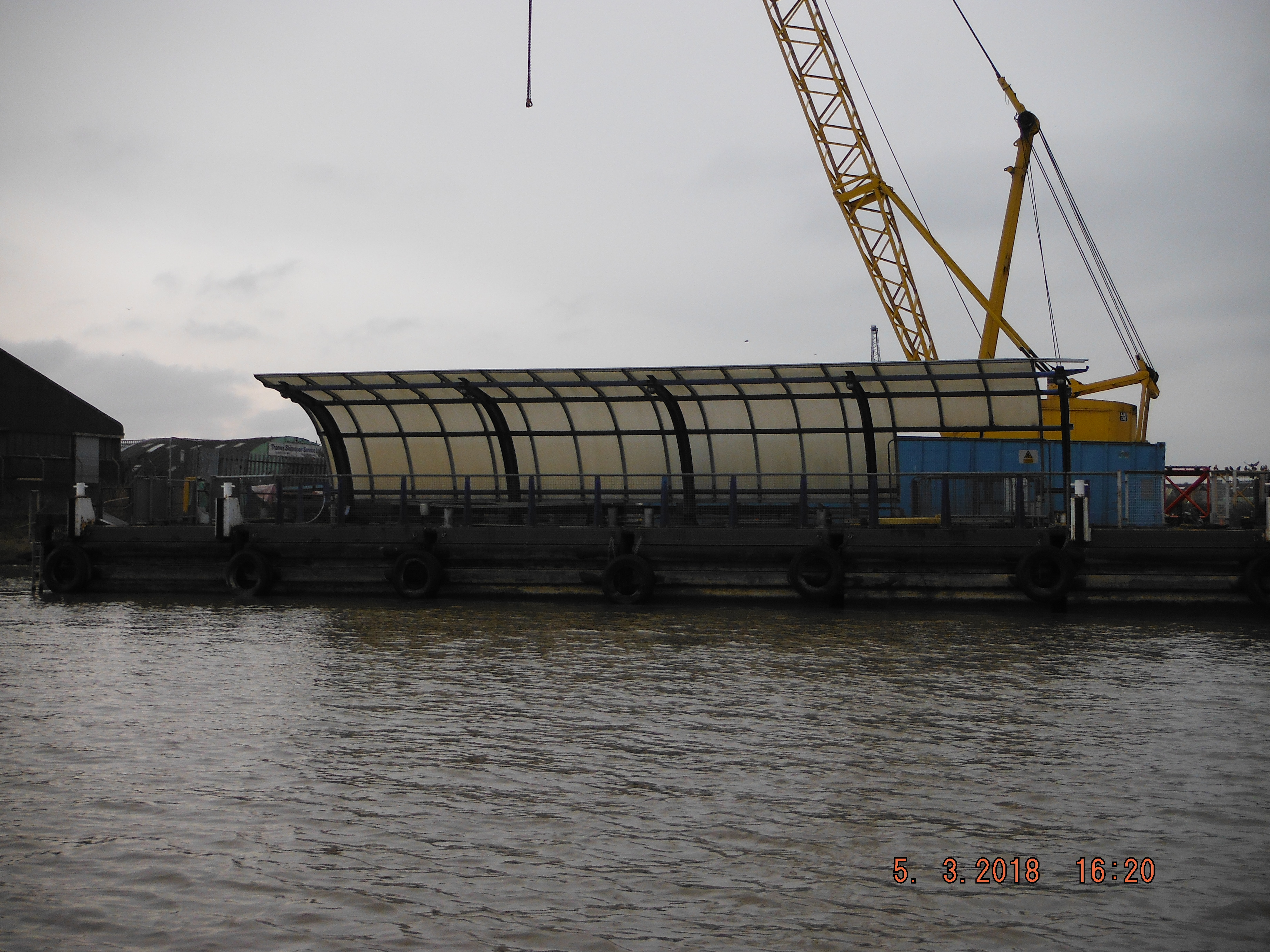 Plant, Rigs, Dredgers & Tugs for Sale - Floating Plant Services