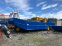 Picture for Plant; Amphibious work boat