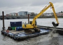 Picture for Plant; Road Transportable Pontoons, SOLD SOLD!!
