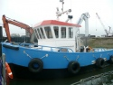 Picture for Plant; WORK BOAT FOR CHARTER