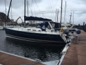 Picture for Plant; 2006 OCEANIS 375 FOR SALE IN CO. GALWAY