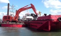 Picture for Plant; Dipper Dredgers